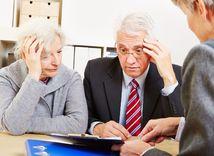 dôchodci, dôchodok, II. pilier, financie