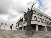 parlament, budova parlamentu, nrsr