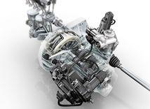 Dacia - automatická prevodovka Easy-R