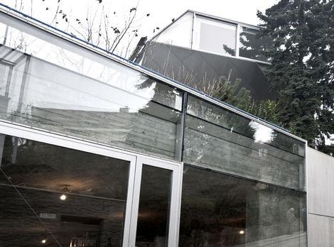 Oscara za architektúru získal experiment