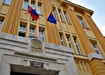 Krajský súd, Trenčín