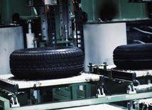Výroba pneumatík Continental