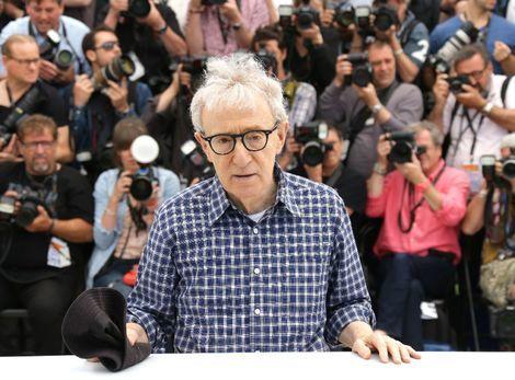 Woody Allen: Neurotický intelektuál aj synovec Jamesa Bonda