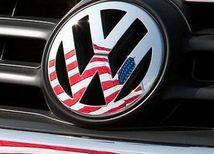 VW - USA