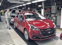 PSA, Peugeot, Citroen