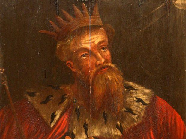 Ezechiáš, kráľ, Jeruzalem