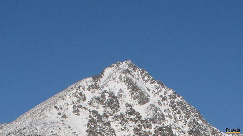 Horský vodca Pavol Rajtár  Podmienky nie sú vhodné na lezenie b06770e7e6d