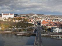 Bratislava, Bratislavský hrad, Dóm svätého Martina,
