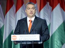 Maďarsko, Orbán