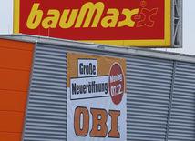 obi, bauMax