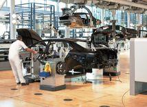 Volkswagen - fabrika v Drážďanoch
