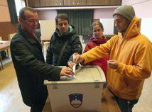 Slovinsko, referendum