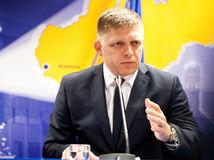 Róbert Fico, premiér