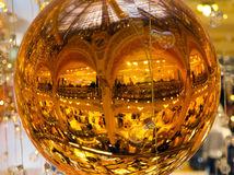 Vianoce, guľa, ozdoba, sviatky, Paríž, vianočné trhy,