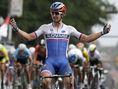 Peter Sagan, MS v cyklistike