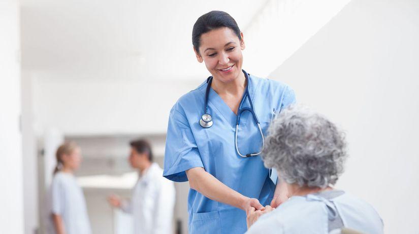 Sestry či lekárnici sa ľahšie zamestnajú v EÚ - Domáce - Správy - Pravda.sk ae478cea05e