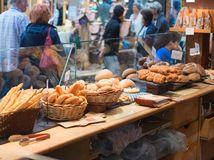 potraviny, pečivo, jedlo, chlieb,