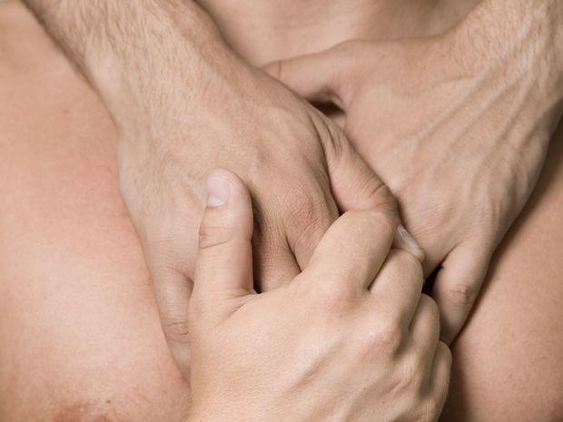 sex, láska, objatie