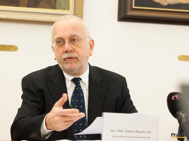 Gabriel Bianchi