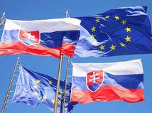 Slovensko, EÚ