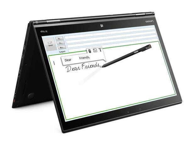 Think Pad X1 Yoga, Lenovo