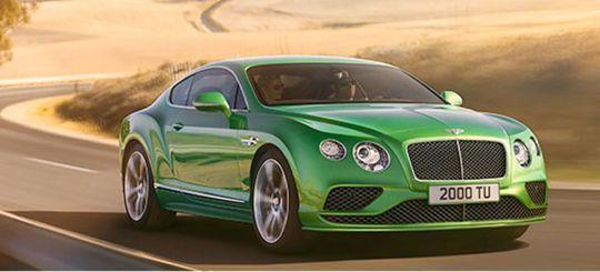 Luxusné značky opäť sklamali. Bentley skončilo beznádejne posledné.