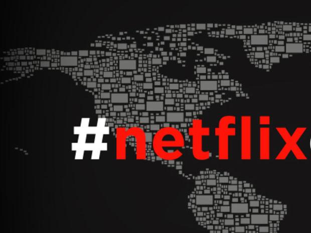 Netflix, videopožičovňa