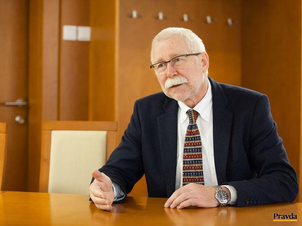Pavol Šajgalík