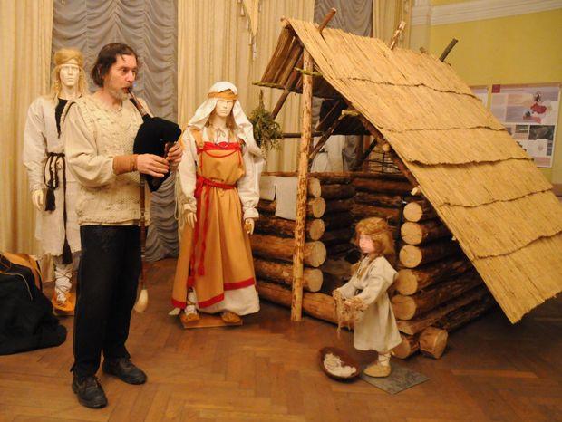 Slovania, výstava, Nitra