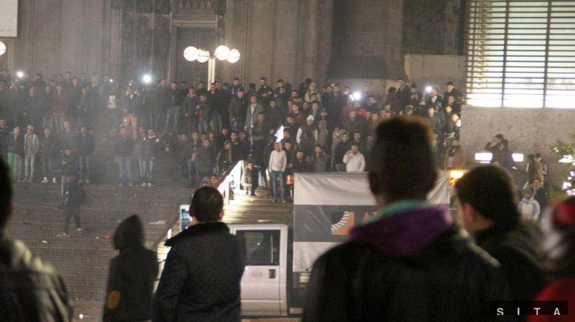 613dcbff630 Sexuálne útoky na Silvestra ohlásili okrem Nemecka aj ďalšie krajiny ...