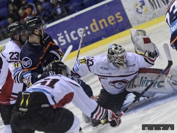 HC Košice, Jason Bacashihua