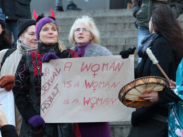 Kolín nad Rýnom, protest