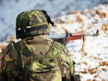 vojak, vojna, dobrovoľná vojenčina,