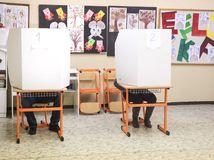 parlamentné voľby, voľby,