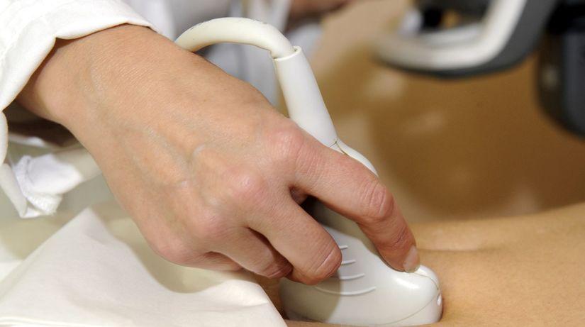 ce2392b37 Ultrazvuk môže pomáhať odhaľovať rakovinu prsníka - Technológie ...