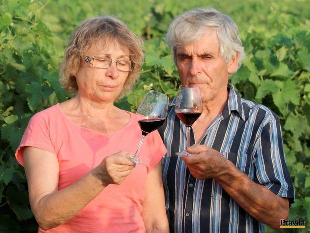 Jedenáste prikázanie: Vinohradu slúžiť budeš