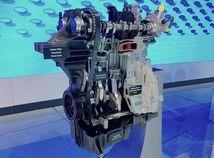 Ford - motor EcoBoost 2018