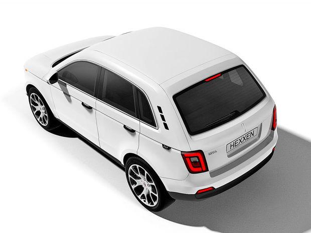 Prísť má opäť 3- aj 5-dverová verzia. O pohone 4x4 netreba pochybovať, i keď je možné, že ako crossover sa nová Lada 4x4 objaví aj v lacnejších verziách iba s pohonom predných kolies.