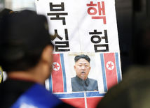 KĽDR, Kim čong un