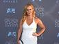 Komička Amy Schumer prišla v kreácii Calvin Klein.