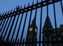 británia, parlament