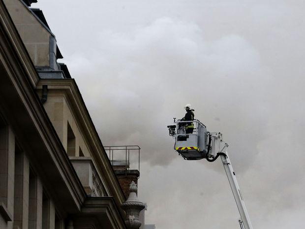 Ritz, hotel, Paríž