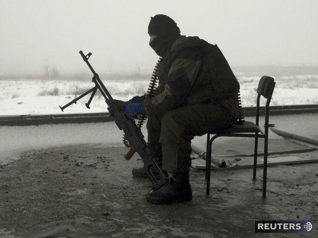 ukrajina, separatista