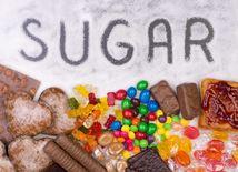cukor, sladkosti, čokoláda, cukríky