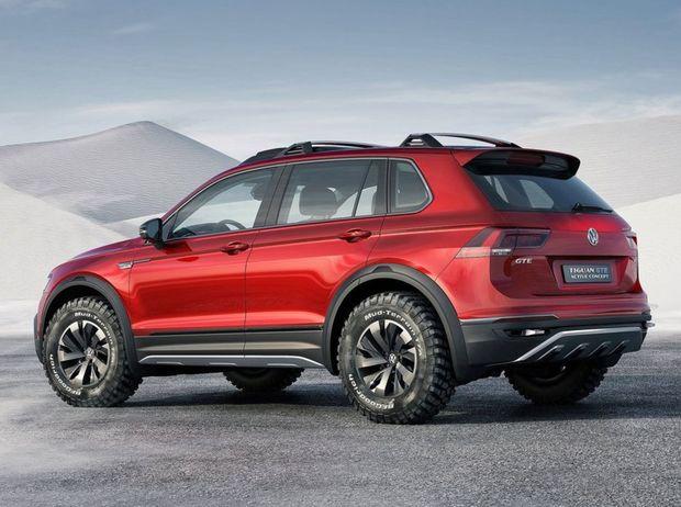 """Vyšší podvozok znamená aj väčšie nábehové a prejazdové uhly. O potrebný """"grip"""" sa starajú off-roadové pneumatiky s profilom 245/70, obuté na 16-palcových diskoch."""