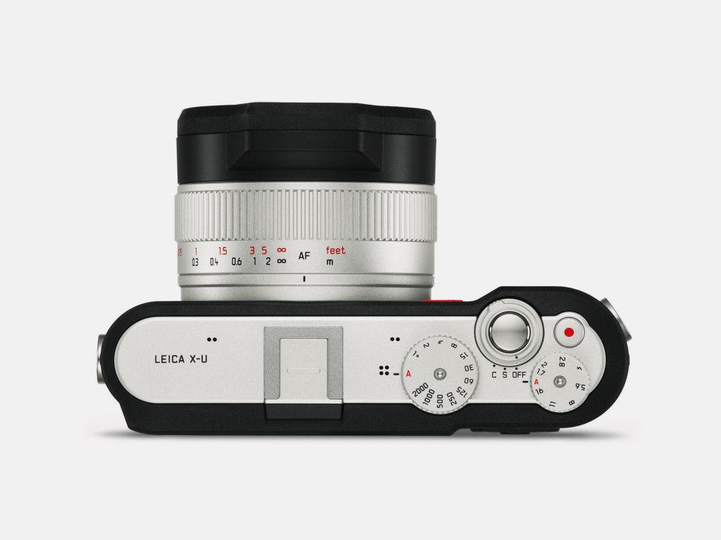 Kompakt Leica X-U