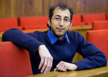 Saamah Abdallah, New Economic Foundation, Happy Planet Index