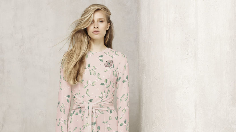 8cd52e507286 Luxusne aj za pár eur - máme pre vás letné šaty 6-krát inak! - Krása a móda  - Žena - Pravda.sk
