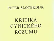 Kritika cynického rozumu, kniha