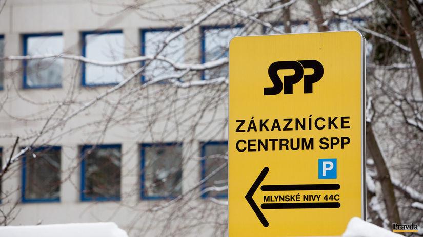 Štát ochráni SPP špeciálnym zákonom, reaguje na Duckého zmenky - Ekonomika - Správy - Pravda.sk